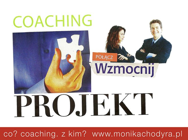 coaching project manager www.monikachodyra.pl
