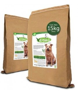 Veguis - Alimento balanceado para perros