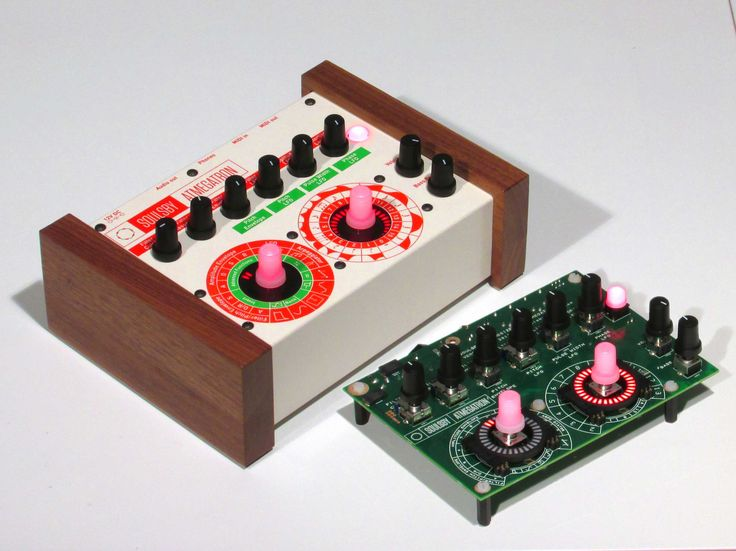 soulsby synthesizers atmegatron a powerful 8 bit synth now available gear porn pinterest. Black Bedroom Furniture Sets. Home Design Ideas