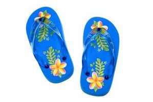 How to Clean Stinky Flip-Flops thumbnail