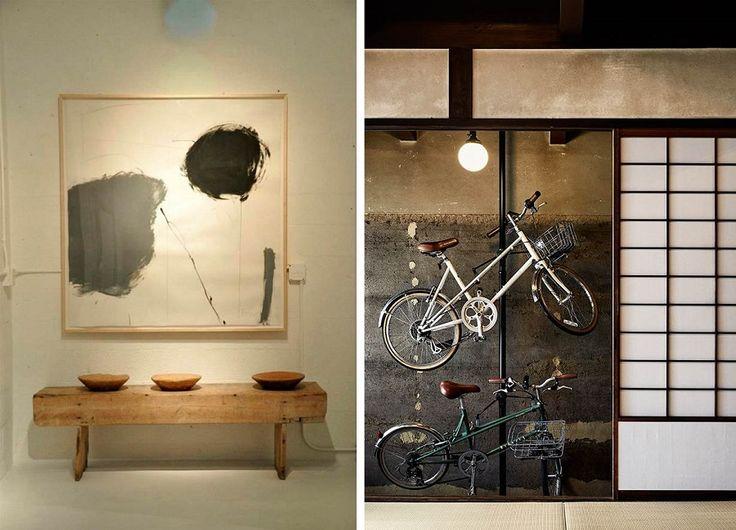 Las 25 mejores ideas sobre dise o interior japon s en for Mesa japonesa tradicional