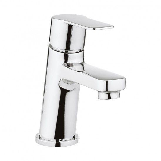 KH ZERO 6 mini basin monobloc in Mini Basin Taps   Luxury bathrooms UK, Crosswater Holdings