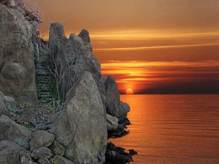 Limnos Island ~ Greece