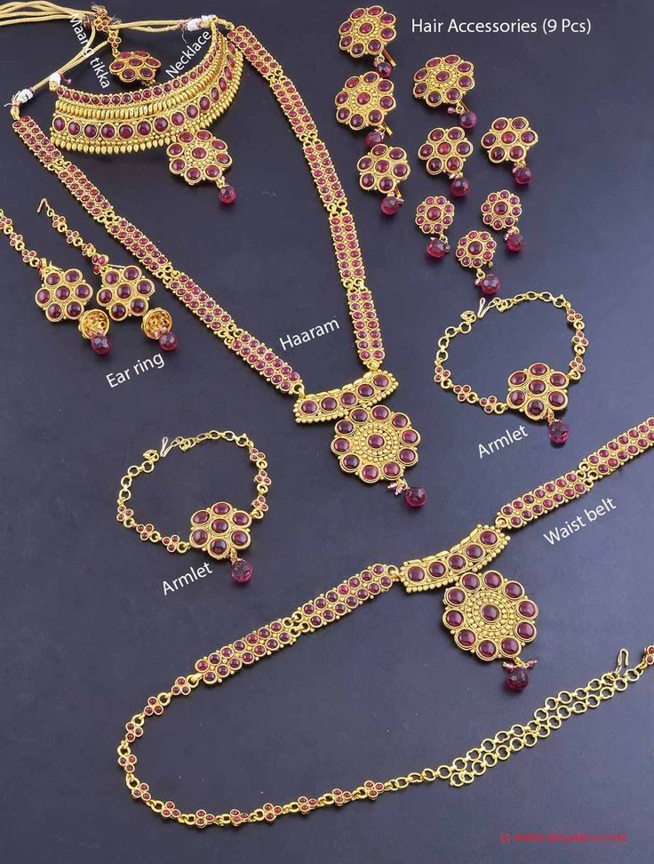 1680 best Indian Bridal Jewelry images on Pinterest Indian