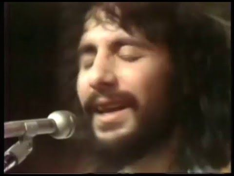 Cat Steven - Father and Son, Live - 1971 - YouTube