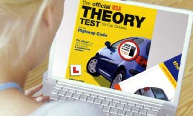 Britain's 'worst learner driver' fails theory test for 113TH time