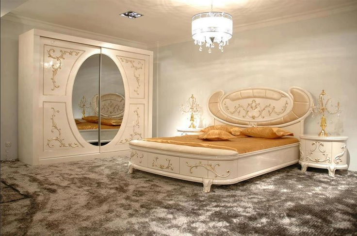 Master Bedroom For StudioKAFI Pinterest