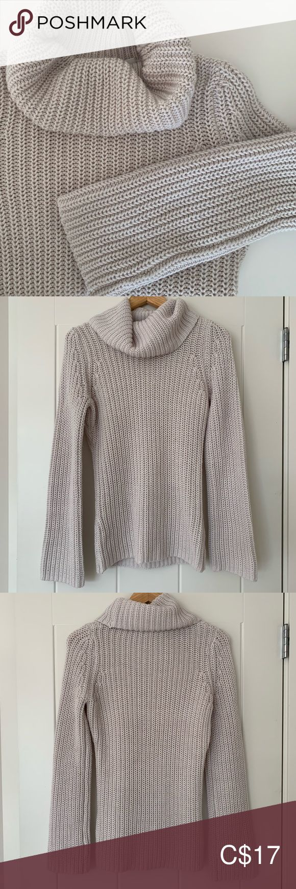 Esprit Cowl Neck Sweater