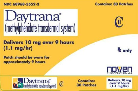 Daytrana Side Effects, Uses Dosage - Psych Central