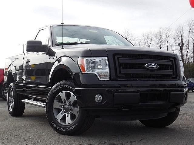 1000 ideas about ford f150 stx on pinterest ford fusion 2007 chevrolet impala and spray in. Black Bedroom Furniture Sets. Home Design Ideas