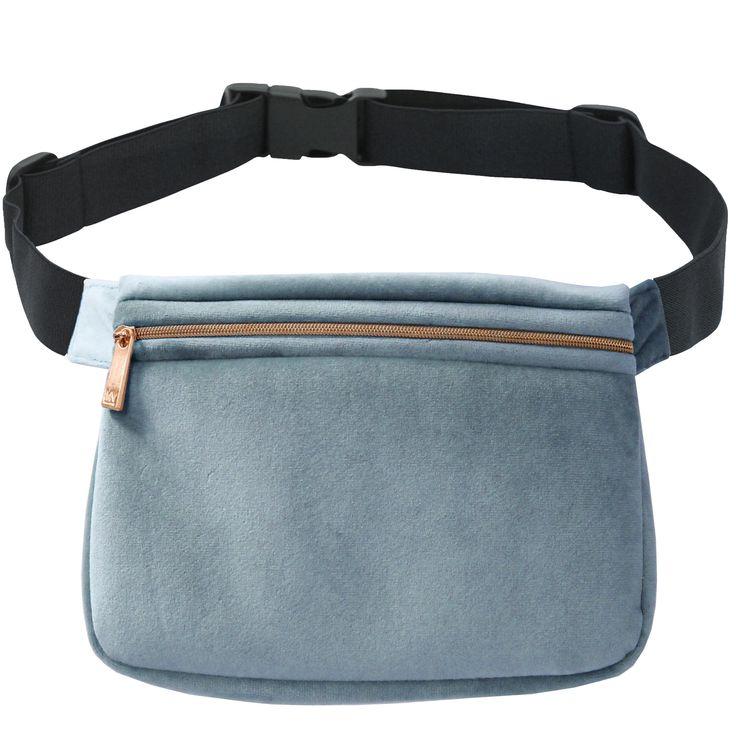 Belt Bag - Vixen, Ice Blue