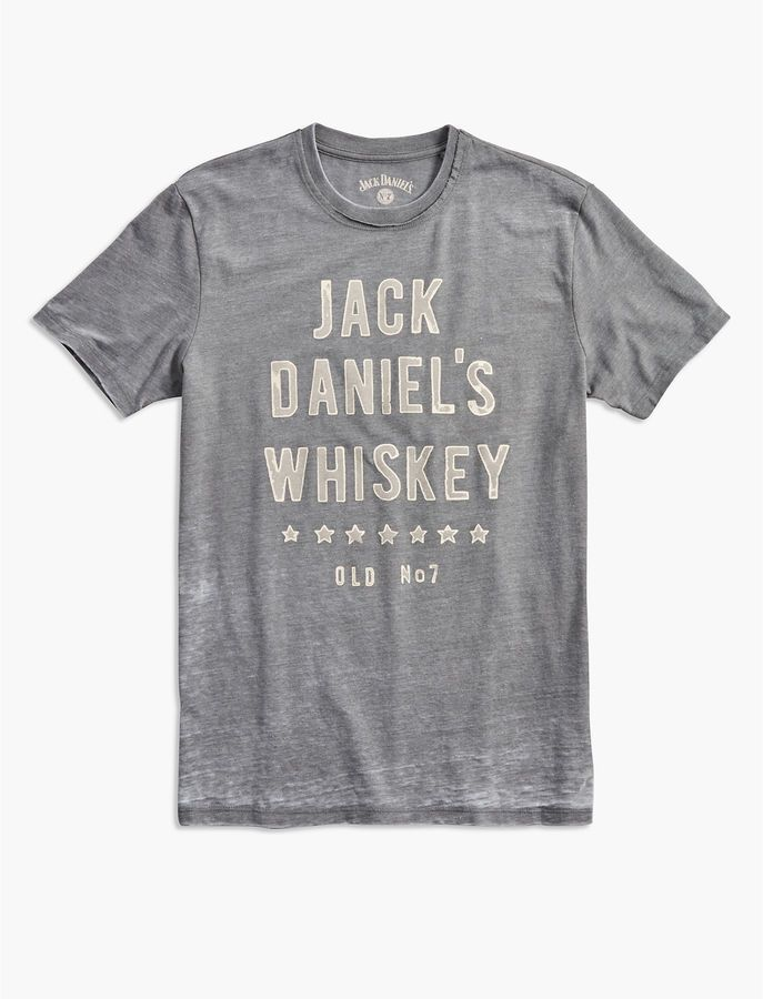 Lucky Brand Jack Daniels Whiskey