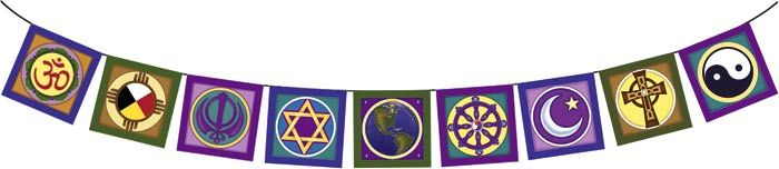 Our attractive Sacred Symbols of the World Flags need no other reason than beauty to exist. Description from mas-india.com. I searched for this on bing.com/images