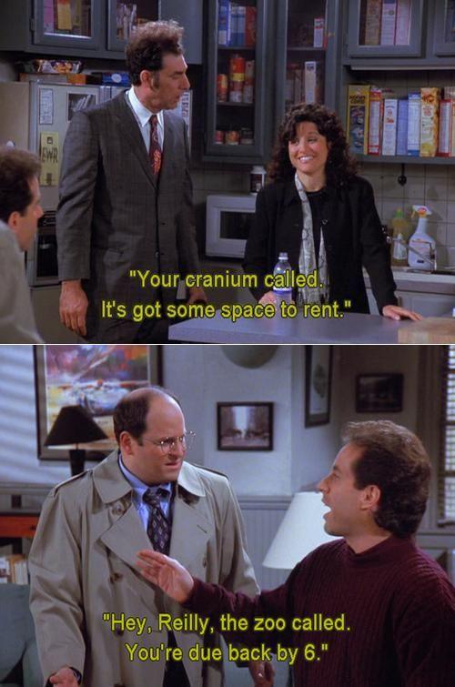 Best Seinfeld Quotes Elaine. QuotesGram