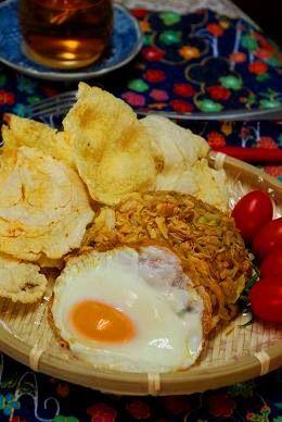 Gambar Nasi Goreng Jawa