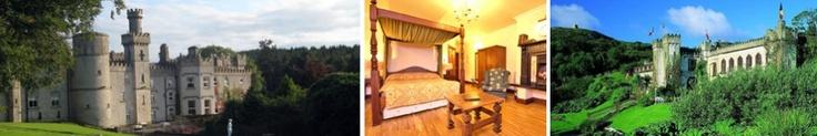 Irish Castle Fantasy - Ireland Vacation Package