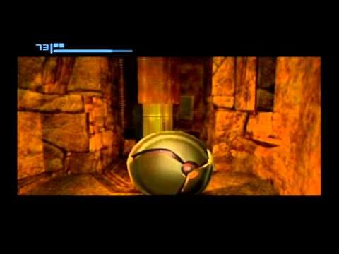 Metroid Prime (GameCube) Walkthrough Part 5