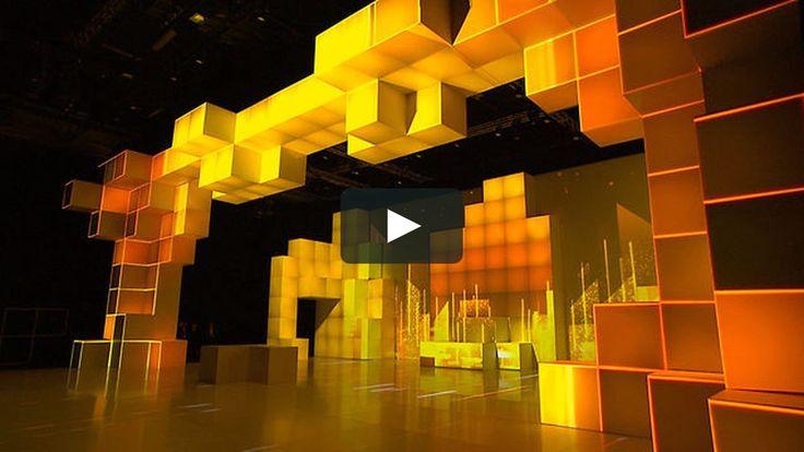 Les innovations d'Orange racontées par Stéphane Richard Président directeur général d'Orange. Orchestré…
