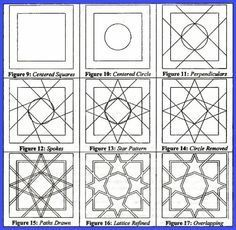 intricategeometric shapes - Google Search