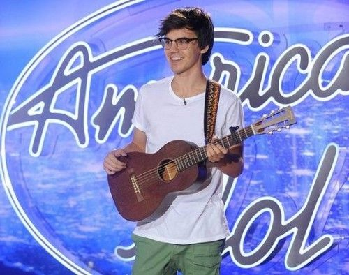American Idol 2016: Idol Auditions - MacKenzie Bourg (VIDEO)   Gossip & Gab