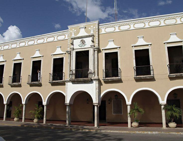 municipio valladolid