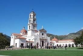Thomas Aquinas College, Santa Paula, Ca
