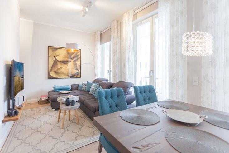 White Pearl U2013 Kostbare Ferientage Im Luxus Appartement Im FIRST Sellin