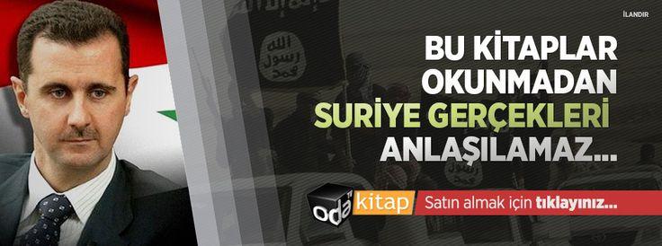 Reklam: Suriye Gerçekleri