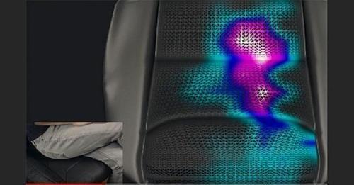 #Tecnologia: #Con BeBop i sedili delle auto saranno più intelligenti da  (link: http://ift.tt/24QhjUx )