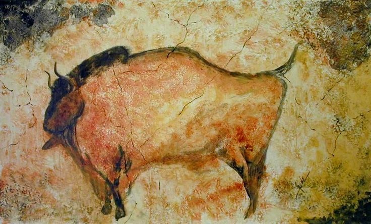 Cave Paintings at Altamira Spain | Grotte di Altamira, una seconda apertura mette a rischio le pitture ...