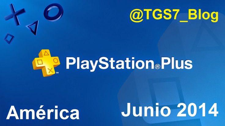 Total Gamer Spain (TGS7): Posibles juegos PlayStation Plus Junio 2014 (América)