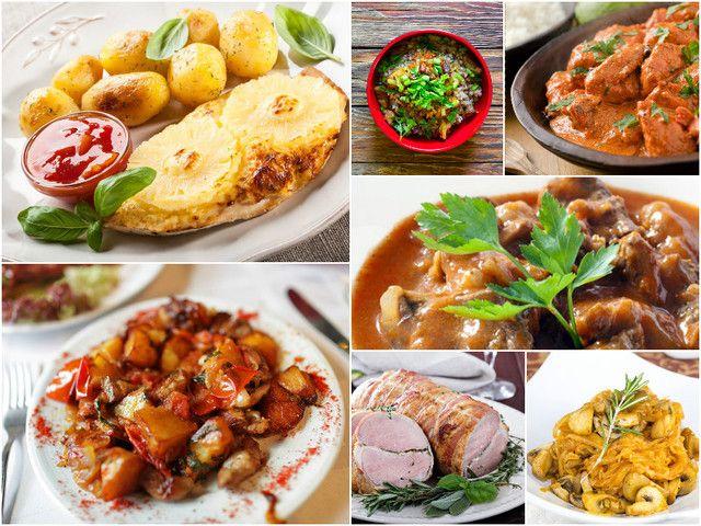 М'ясо в мультиварці: ТОП-7 рецептів із фото