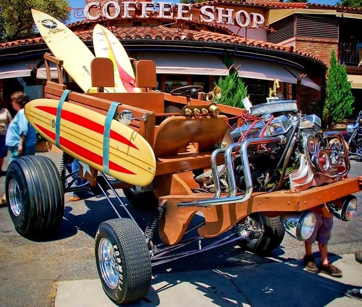 268 Best Crazy Custom Cars Images On Pinterest