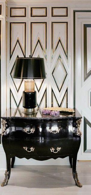 Furniture by Kelly Wearstler | Luxury Furniture | Modern Furniture | Contemporary Furniture | Find more in www.bocadolobo.com/en