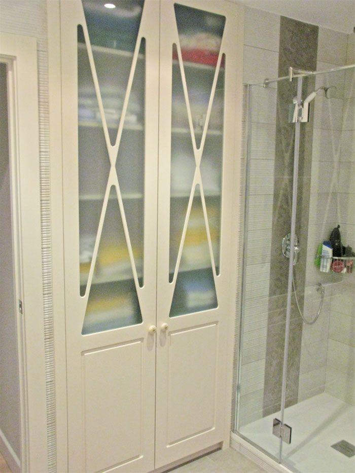 Para el baño | Armarios de baño, Baños y Muebles de baño