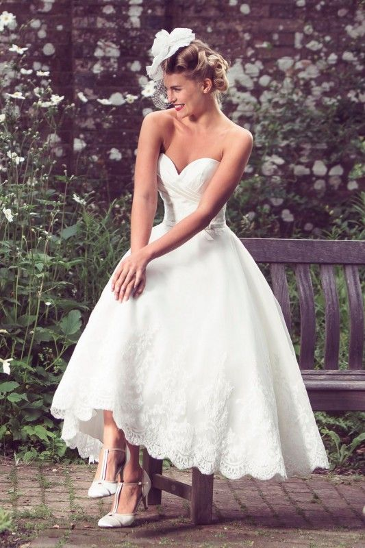 Brighton Belle Wedding Dress Aubrey                                                                                                                                                                                 More