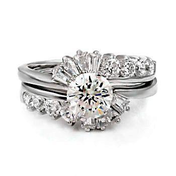 35 best Ring Inspiration images on Pinterest Wedding bands