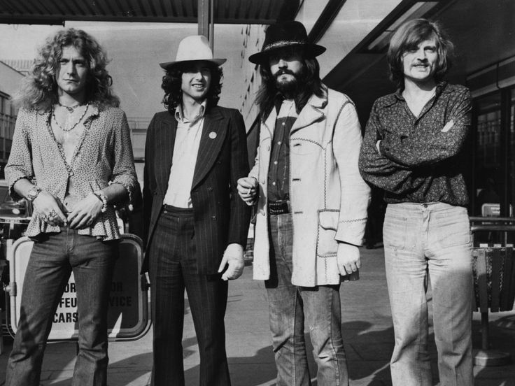 http://custard-pie.com/ Stay current on new Led Zeppelin Music Videos, News, Photos, Tour Dates, and more on MTV.com.