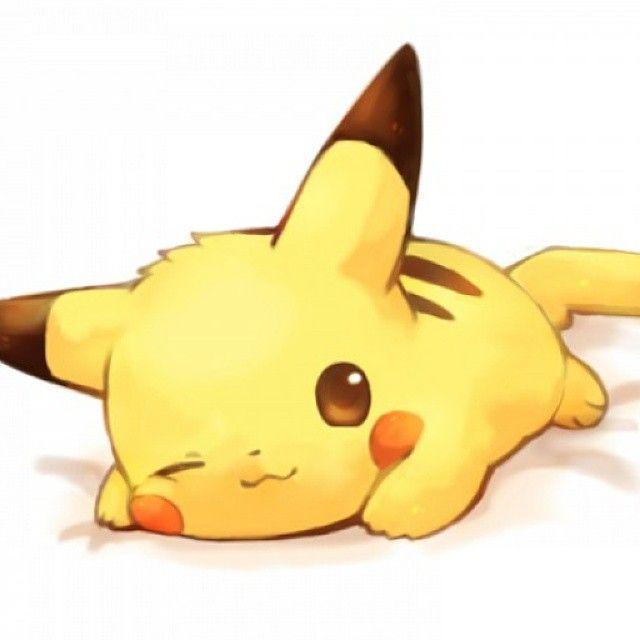 Pikachu pokemon anime manga otaku adorable cute instadaily