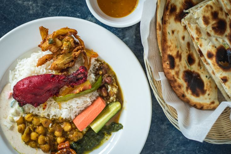Yogi's Indian Cafe & Market is a hidden gem where you can chow down on versions of familiar Indian dishes or try something completely new.