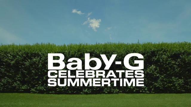 Casio Baby-G Brand Video by Mustache