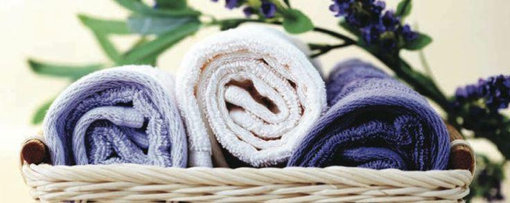 Our Towel Range