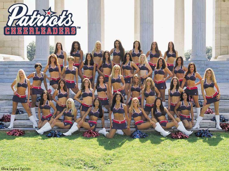 New England Patriots Ceerleaders :: Cheerleader Photos donate car ...