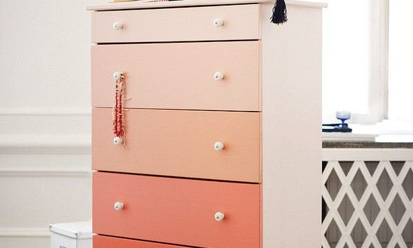 25 best une commode ideas on pinterest commodes commode de chambre d cor - Customiser une commode ikea ...