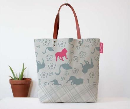 Tote Bag concept