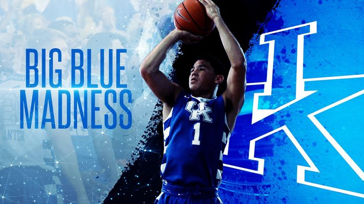 Kentucky Wildcats TV: Men's Basketball Highlights - Big Blue Madness 2014