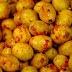 Olives Pickle Recipe (Weralu Achcharu)