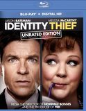 Identity Thief [UltraViolet] [Includes Digital Copy] [Blu-ray] [Eng/Fre/Spa] [2013]