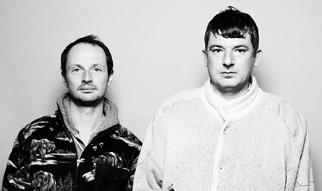 Dewar et Gicquel, duo lauréat du Prix Marcel Duchamp 2012