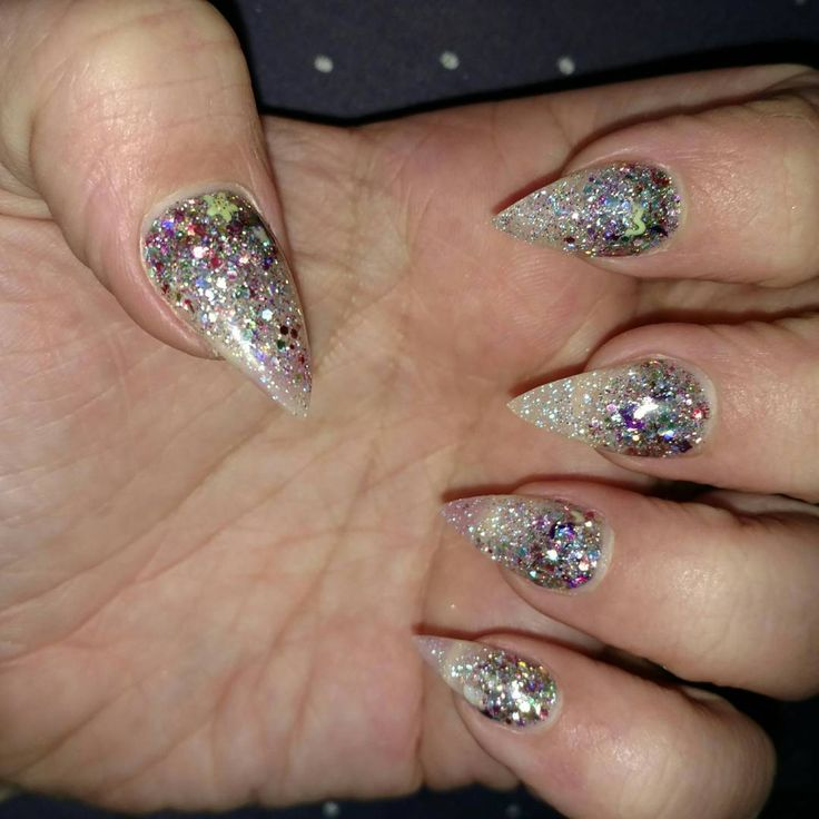 991 best Acrylic Nails images on Pinterest | Nail art, Nail design ...